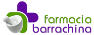 Farmacia Barrachina Formula Magistral Logo